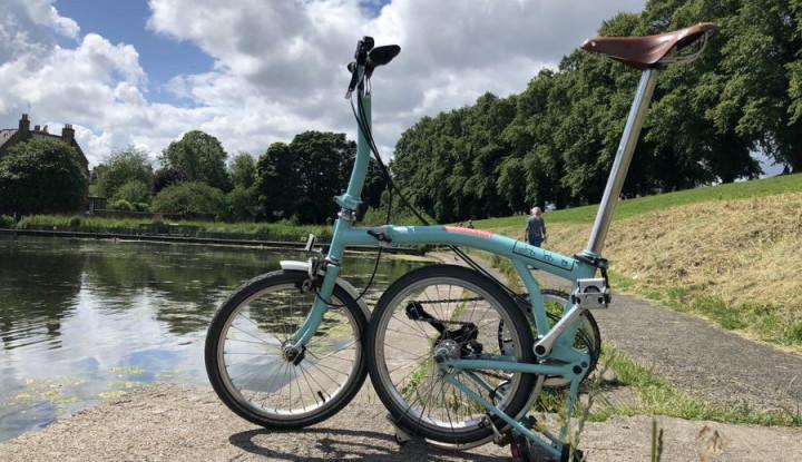 Sejarah Brompton, Sepeda Asal London yang Laris Manis Meski Harganya Bikin Meringis