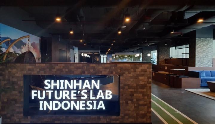 Shinhan Future's Lab Indonesia Gelombang 2 Dibuka hingga 19 Juli, Daftarnya di Sini!