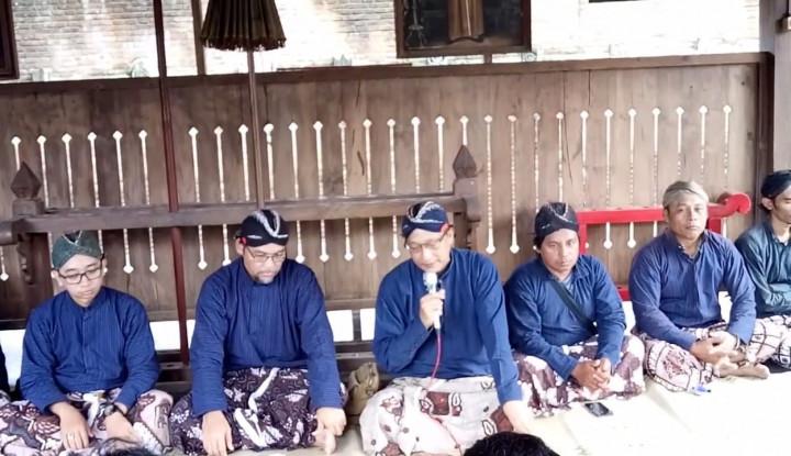 Buat Warga Jogyakarta Jabodetabek, Yuk Dukung Sultan HB II Jadi Pahlawan Nasional