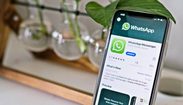 Cara Hapus Akun WhatsApp, Enggak Pakai Ribet!