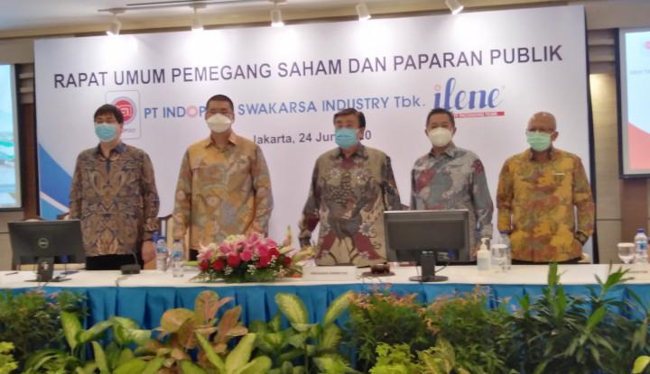 IPOL Produsen Bungkus Indomie Siapkan Dana Jutaan Dolar, Buat Apa?