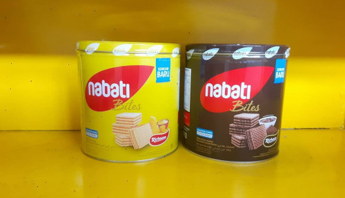 Sejarah Richeese Nabati, dari Makanan Ringan yang Enaknya Bikin Nagih hingga Restoran Cepat Saji
