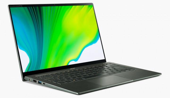 Kerja Sambil Mobile, Laptop Ini Jadi Pilihan