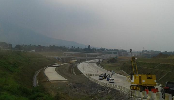 Aduh!! Anggaran Sampai Triliunan, Kok Pembangunan Infrastruktur Jabar Mandek?