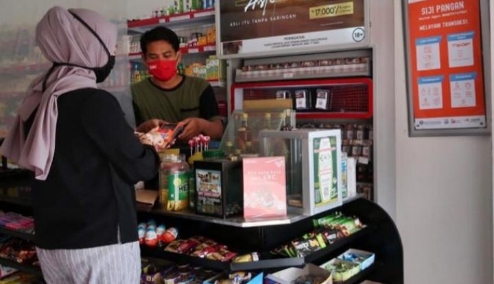 Stimulus bagi Debitur BNI: Angin Segar UMKM Bangkit dari Pandemi