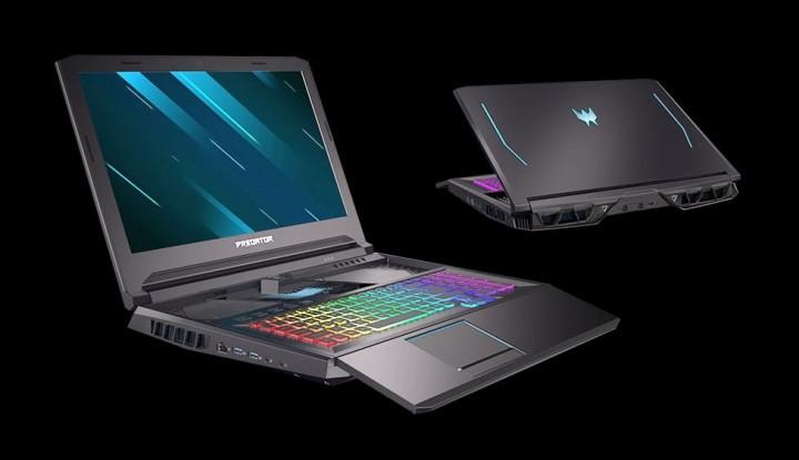 Spesifikasi 4 Laptop Gaming Ini Semakin Menggoda