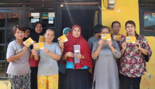 Foto Diguyur Kredit Bank J Trust, Esta Dana Ventura Bersiap Pulihkan Bisnis UMKM