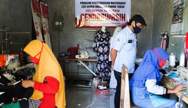 KUR UMKM Penyelamatan Ekonomi, Perannya Penting saat Pandemi