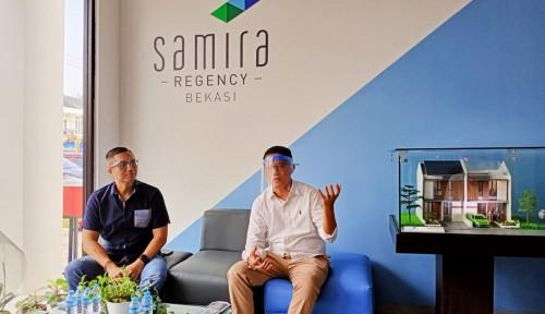 Samira Regency Bekasi, Hunian Modern di Lokasi yang Tengah Bertumbuh
