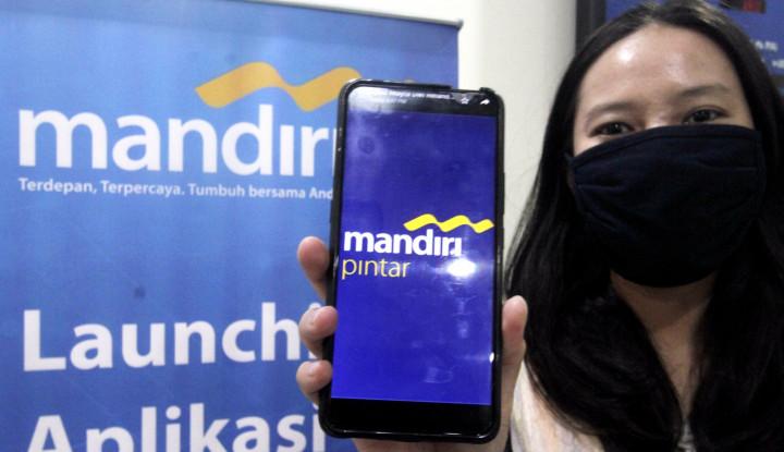 Lima Hal Penting Transformasi Digital Bank Mandiri