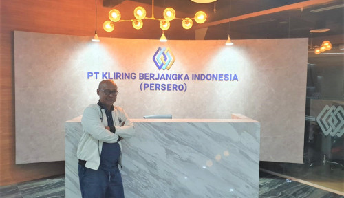 Kembangkan Aplikasi Is-Ware Nextgen, KBI Raih Penghargaan Digital Innovations 2020