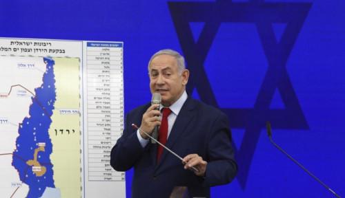 Berani Bersekutu dengan Iran, Netanyahu Ancam Habisi Suriah