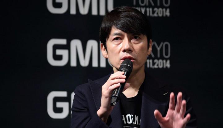 Berkat Corona, Pria Putus Sekolah Ini Jadi Miliarder Baru Jepang