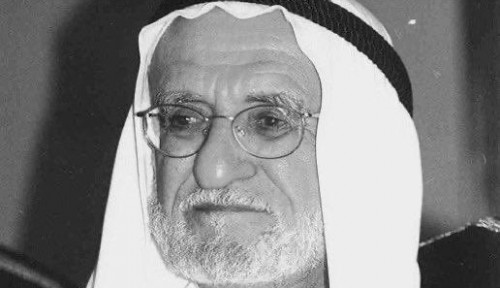 Foto Pengusaha Hebat, Pendiri Bank Syariah Pertama Dunia Tutup Usia