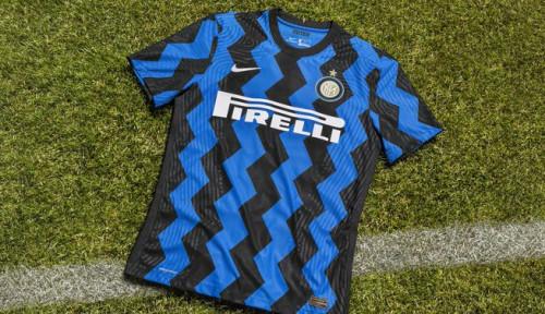 Beda, Ini Dia Jersey Inter Milan Terbaru