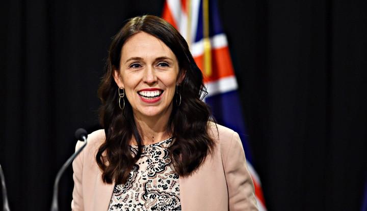 Selandia Baru Umumkan KTT APEC 2021, Begini Pelaksanaannya