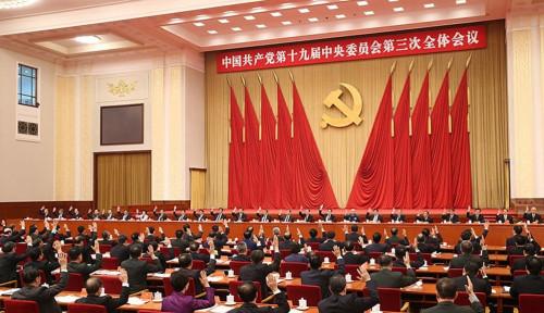 Rapor Buruk Cegah Covid-19, Pejabat Tinggi Partai Komunis China Dipecat
