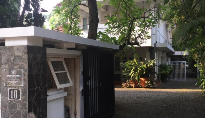 BJBR Radnet: Eksekusi Rumah di Jakpus Tak Berperikemanusiaan