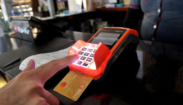 Perhatian! Kartu Kredit BNI Wajib Pakai PIN Awal Juli 2020