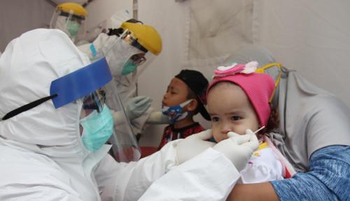 Masa Transisi Normal Baru, Lindungi Anak dari Dalam & Luar Tubuh