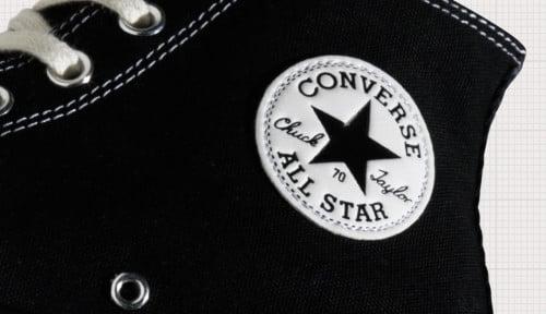 Sejarah Sepatu Converse, Sepatu Ternyaman di Dunia Sejak 1908
