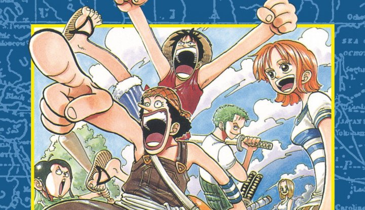 Cerita Luffy dkk Berlanjut di One Piece 991, Simak Bocorannya di Sini!