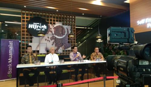 Dukung BPKH, Bank Muamalat Siap Gaungkan Gerakan Haji Muda
