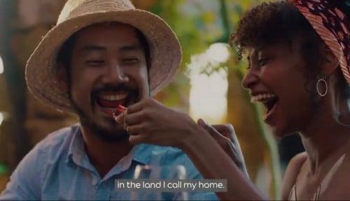 Bangkitkan Pariwisata, Agoda Bikin Film Global Wisata Domestik