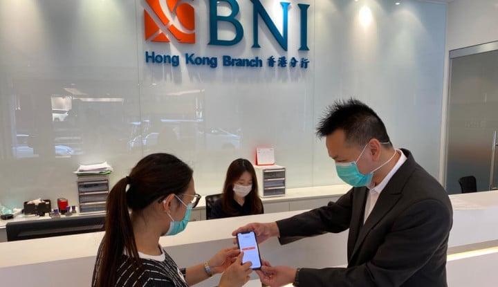 Diaspora Hong Kong Tertarik dengan Diaspora Bond