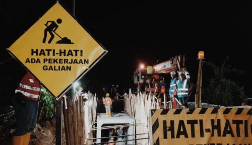 Pembangunan Jaringan Transmisi di Makassar Masih Berlanjut