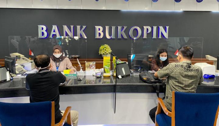 Update Proses Kucuran Modal KB Kookmin Bank ke Bank Bukopin