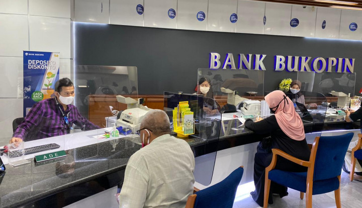 Bank Bukopin Luncurkan Dua Program Deposito
