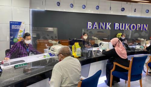 Bank Bukopin Luncurkan Dua Program Deposito