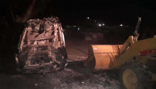 Polisi Akhirnya Tetapkan 3 Tersangka Rusuh BLT di Sumut