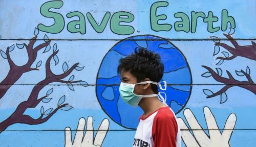 Wilayah Anies Baswedan Catat Angka Pasien Sembuh Terbanyak