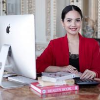 Sukses Berbisnis Sejak Muda, Womenpreneur Ini Ungkap Rahasianya