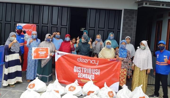 Foto Berita Intip Strategi Bisnis Deenay di Tengah Pandemi Covid-19