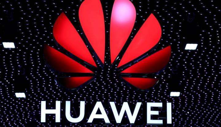AS Batasi Ekspor Teknologi China, Bisnis Huawei India Jadi Korban