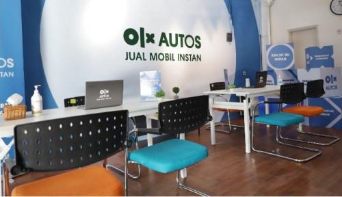 Rebranding, OLX Autos Indonesia Tawarkan Jual Beli Mobil Instan