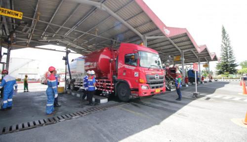 New Normal, Pertamina Jamin Pasokan BBM di Sulawesi