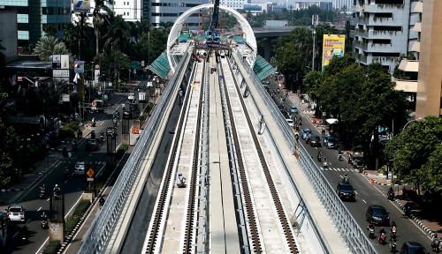 Muhyiddin Yassin Minta Luncurkan Investigasi Penuh dalam Tabrakan 2 LRT