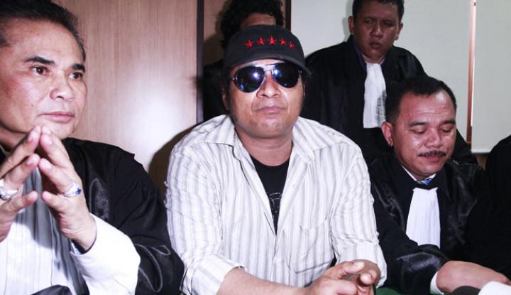 Kisah John Kei: Lolos dari Hukuman Mati Cuma Karena...