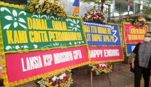 Mantap! KSP Indosurya dan Nasabah Sepakat Berdamai