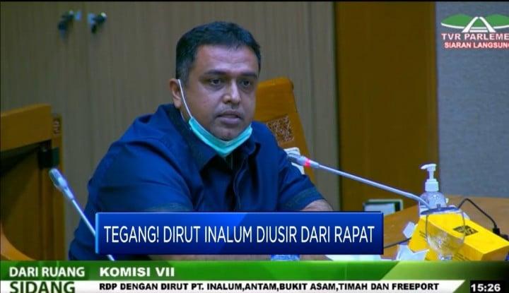 Nasir Demokrat Ngomong Kasar di Rapat DPR, Pengamat: Harus Dibina
