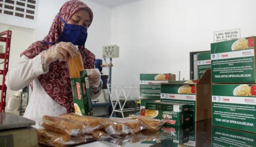 Danone-LIPI Produksi AITAMIE dan PROBARZ Gratis untuk Balita