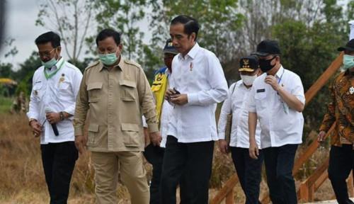 Ruhut Elukan Jokowi Penyatu Prabowo-Luhut, Warganet: Jilat Teross