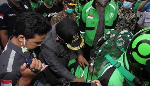 GoRide Kembali Beroperasi di Bekasi dengan Inisiatif Baru