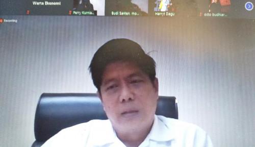 Pandemi Belum Reda, Honda Patok Target Realistis