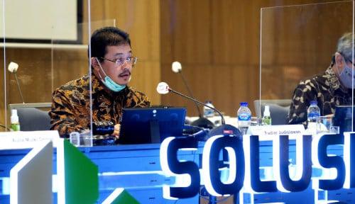 SBI: Punya Komisaris Baru dan Tebar Dividen Puluhan Miliar Rupiah