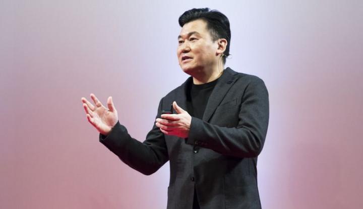 Hiroshi Mikitani, Bos e-Commerce Terbesar Jepang Berharta Rp87 T
